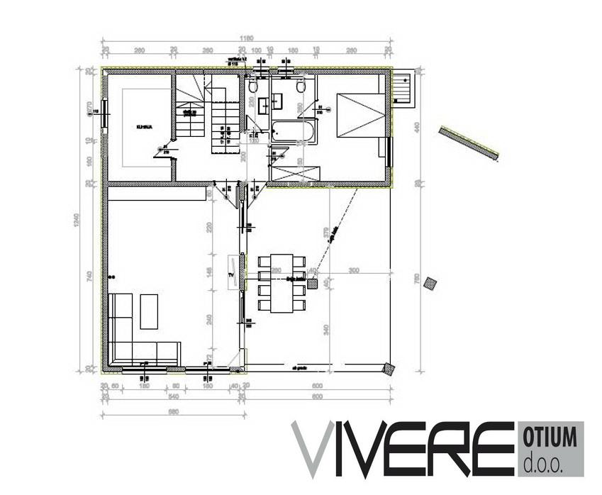 Amazing House Sale | ČIOVO, SPLITSKO DALMATINSKA | VIVERE OTIUM D.o.o. Split | REC  ID# 543163 | Details For Real Estate | Real Estate Listings ...