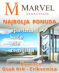 Marvel Real estate - Island Krk