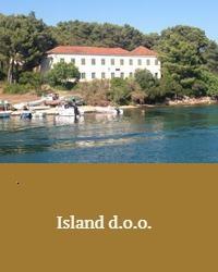 Hvar seafront property
