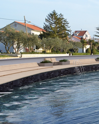 Seaview properties in Zadar Area