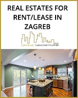 Leona Real Estate Zagreb