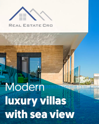 Luxury properties in Dalmatia
