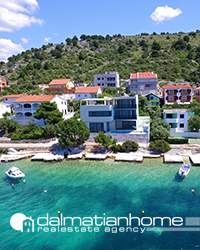 Dalmat Real Estate Šibenik