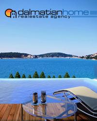 Dalmat Real Estate Šibenik