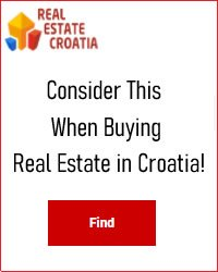 Consider This When Buying Real Estate in Croatia