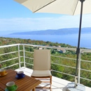 Amazing apartment on the east coast of Istria!